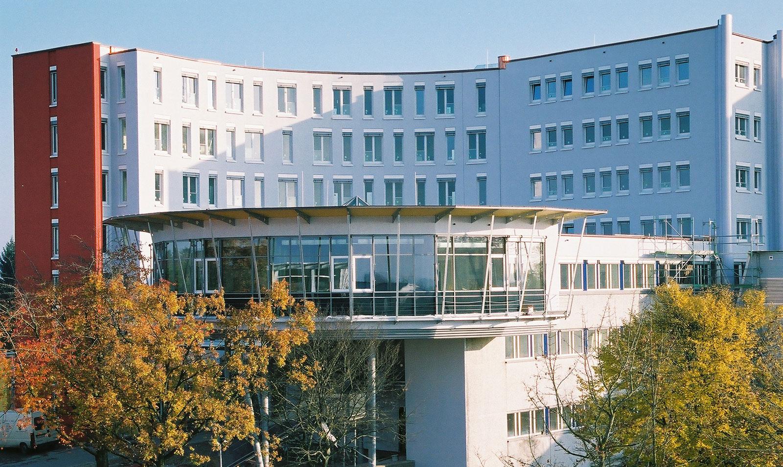 Klinikum Dachau