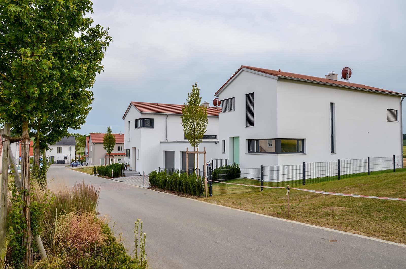 Einfamilienhaus Arnbach