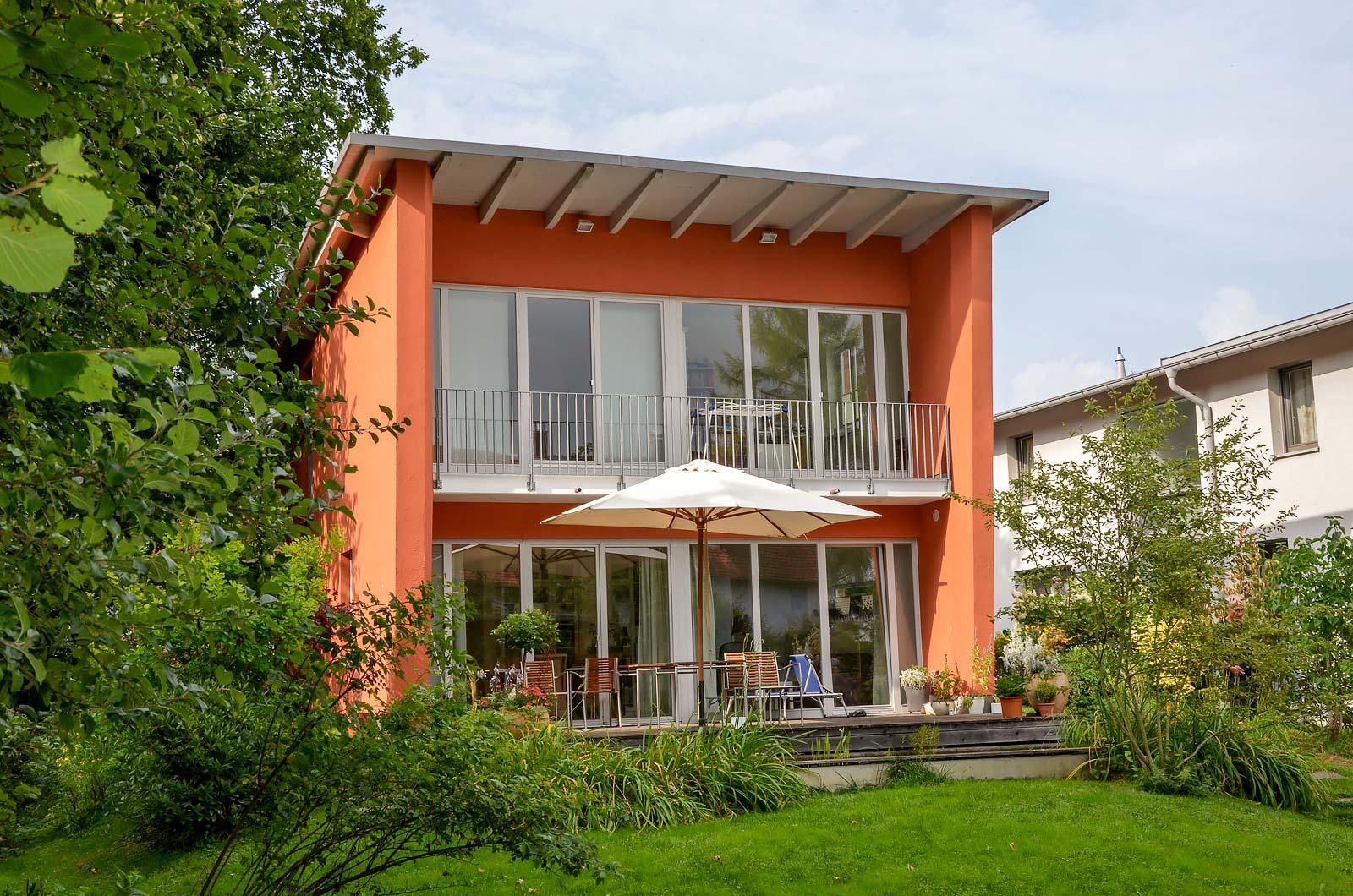 Einfamilienhaus Niederroth