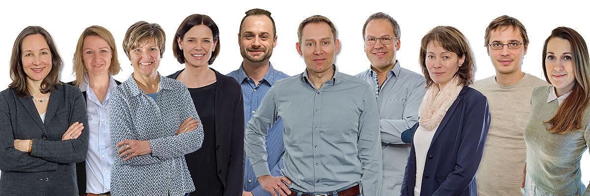 Team RABL ARCHITEKTEN